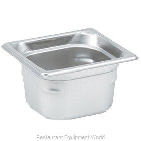Vollrath 90622 Steam Table Pan, Stainless Steel