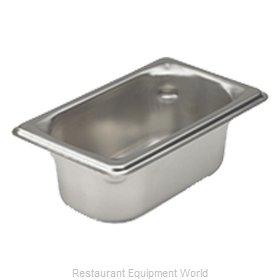 Vollrath 90922 Steam Table Pan, Stainless Steel