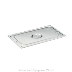 Vollrath 93200 Steam Table Pan Cover, Stainless Steel