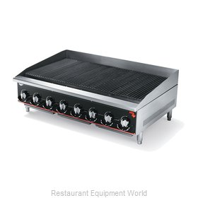 Vollrath 948CG Charbroiler Gas Counter Model