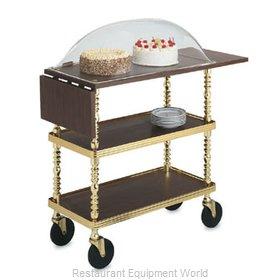 Vollrath 97008 Dessert Cart