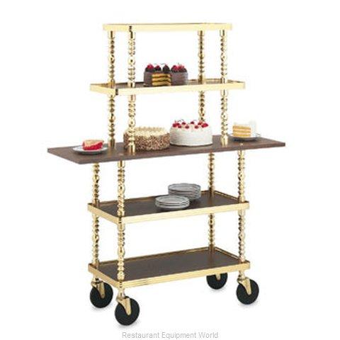 Vollrath 97009 Dessert Cart