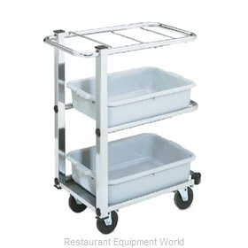 Vollrath 97186 Utility Cart