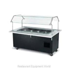 Vollrath 97216 Serving Counter, Frost Top
