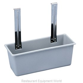 Vollrath 97280 Silverware Bin for Bus Cart