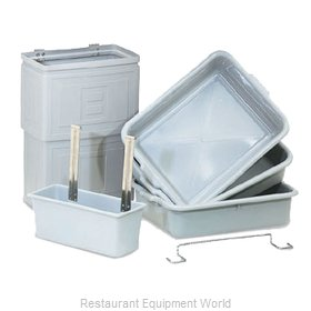 Vollrath 97286 Bussing System for Bus Cart