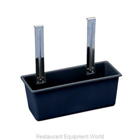 Vollrath 97290 Silverware Bin for Bus Cart
