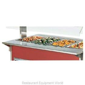 Vollrath 98828 Plate Shelf