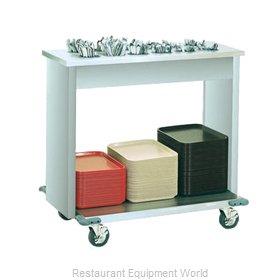 Vollrath 99305 Flatware & Tray Cart