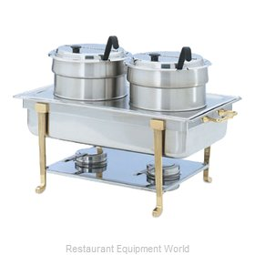 Vollrath 99880 Chafing Dish, Parts & Accessories