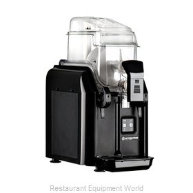 Vollrath CBD117-37 Frozen Drink Machine, Non-Carbonated, Bowl Type