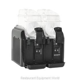 Vollrath CBD127-37 Frozen Drink Machine, Non-Carbonated, Bowl Type