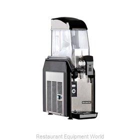 Vollrath CBE117-37 Frozen Drink Machine, Non-Carbonated, Bowl Type