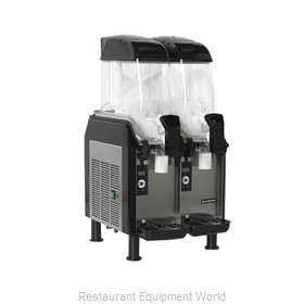 Vollrath CBE127-37 Frozen Drink Machine, Non-Carbonated, Bowl Type