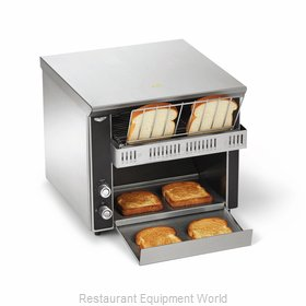 Vollrath CT2-120350 Toaster, Conveyor Type