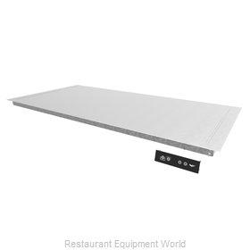 Vollrath FC-4HS-60120-SSF Heated Shelf Food Warmer