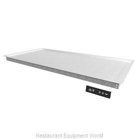 Vollrath FC-4HS-60120-SSR Heated Shelf Food Warmer