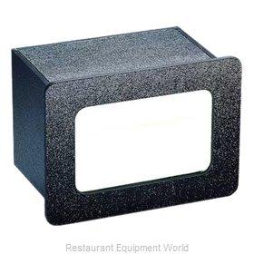 Vollrath FMN-1 Paper Napkin Dispenser