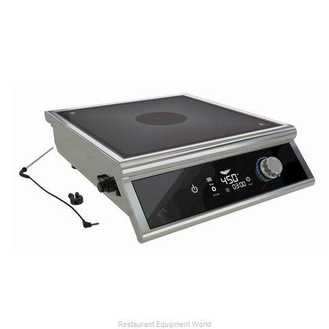 Vollrath HPI4-3800 Induction Range, Countertop