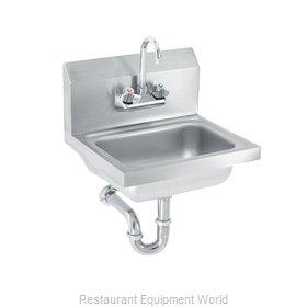 Vollrath K1410-CP Sink, Hand