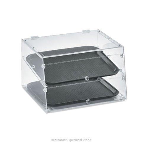 Vollrath KDC1418-2-06 Display Case, Pastry, Countertop (Clear)