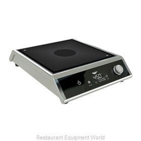 Vollrath MPI4-1800 Induction Range, Countertop