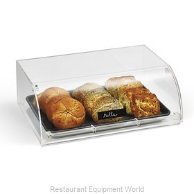 Vollrath NBC11 Display Case, Non-Refrigerated Countertop