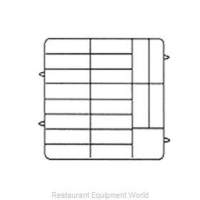 Vollrath PM2006-3 Dishwasher Rack, Plates