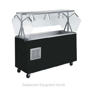 Vollrath R39715 Serving Counter, Cold Food