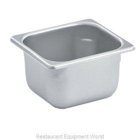 Vollrath S06064 Steam Table Pan, Stainless Steel