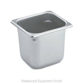 Vollrath S06066 Steam Table Pan, Stainless Steel