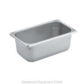 Vollrath S10064 Steam Table Pan, Stainless Steel