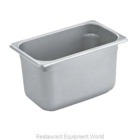 Vollrath S10066 Steam Table Pan, Stainless Steel