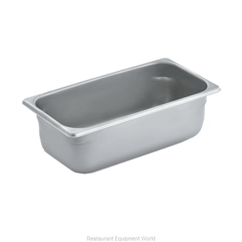 Vollrath S12064 Steam Table Pan, Stainless Steel