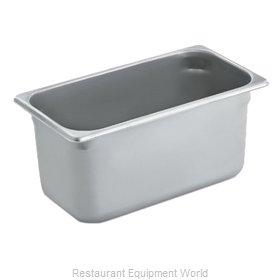 Vollrath S12066 Steam Table Pan, Stainless Steel