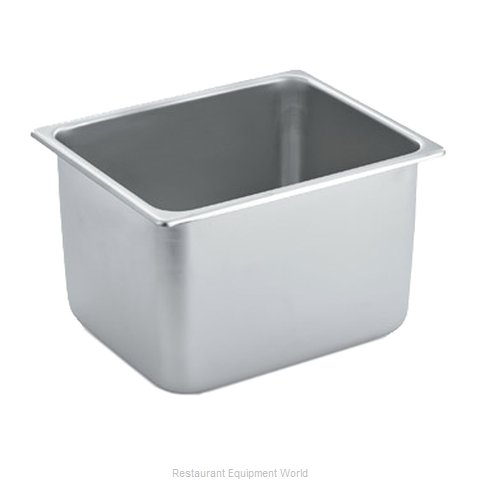 Vollrath S1318D Steam Table Pan, Stainless Steel