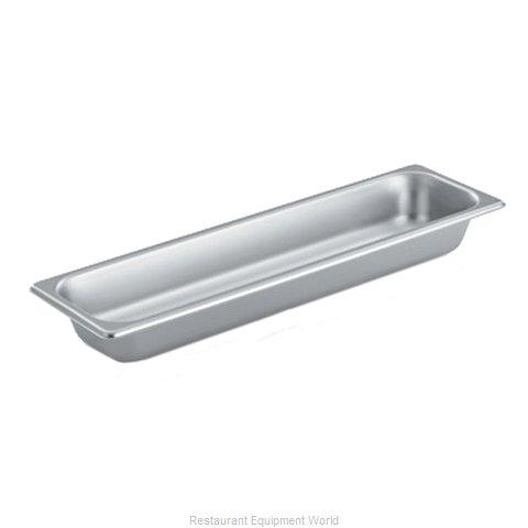 Vollrath S20062 Steam Table Pan, Stainless Steel