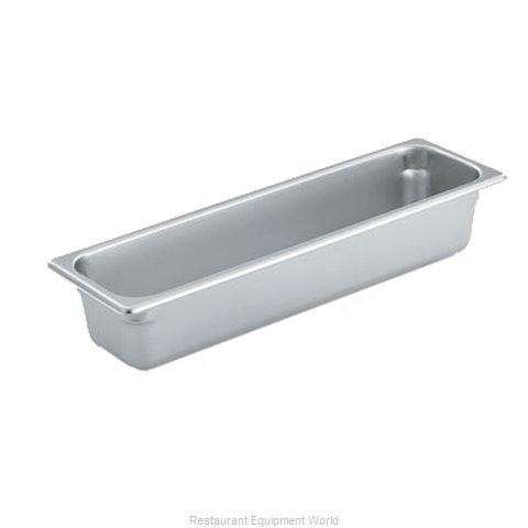Vollrath S20064 Steam Table Pan, Stainless Steel
