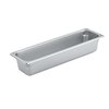 Bandeja/Recipiente para Alimentos, Acero Inoxidable