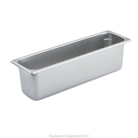 Vollrath S20066 Steam Table Pan, Stainless Steel