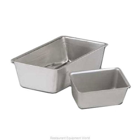 Vollrath S5433 Loaf Pan