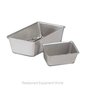 Vollrath S5435 Loaf Pan
