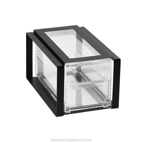 Vollrath SBB13F-06 Display Case, Non-Refrigerated Countertop
