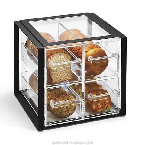 Vollrath SBB2X2F-06 Display Case, Non-Refrigerated Countertop