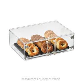Vollrath SBC12 Display Case, Non-Refrigerated Countertop