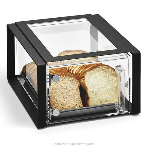 Vollrath SBC12F-06 Display Case, Non-Refrigerated Countertop (Magnified)