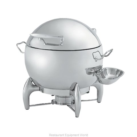 Vollrath T3633 Soup Chafer Marmite (Magnified)