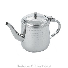 Vollrath T4710HH Coffee Pot/Teapot, Metal