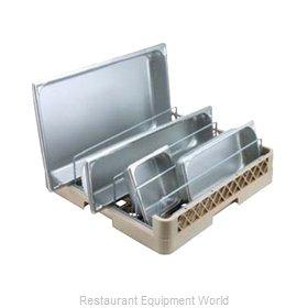 Vollrath TR22 Dishwasher Rack, Bun Pan / Tray