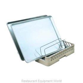 Vollrath TR23 Dishwasher Rack, Bun Pan / Tray